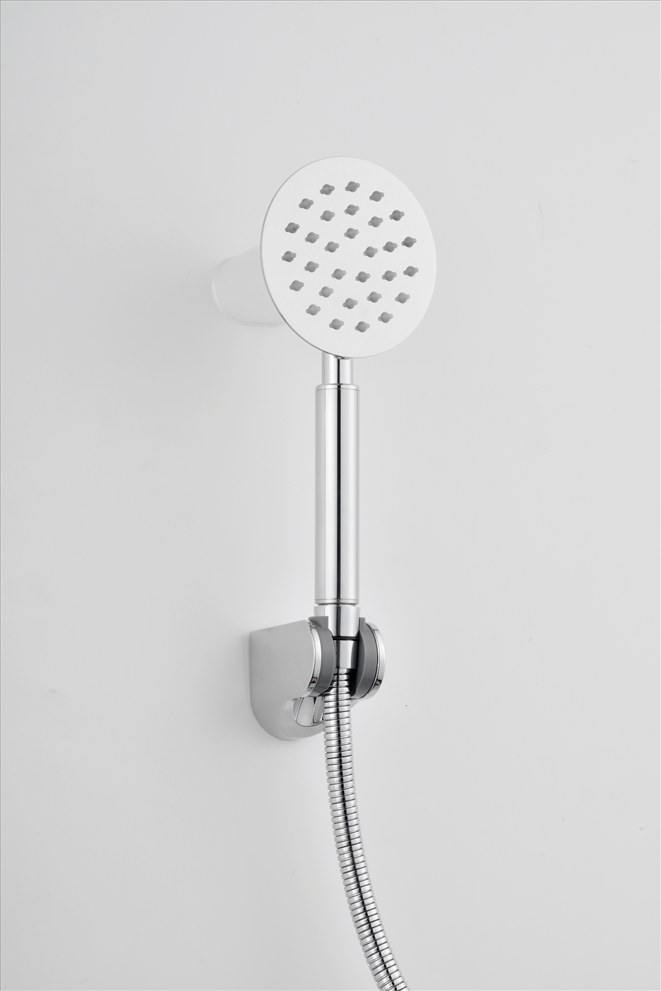 סט מקלח יד ונציה ללא נקודת מים